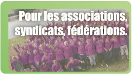 Alphacopy Dijon - Service associations