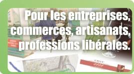 Alphacopy Dijon - Service entreprises